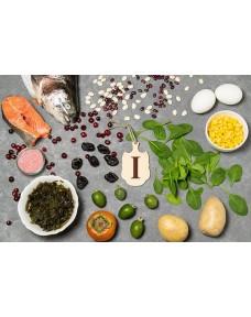 Йод – важнейший природный элемент для здоровья всей семьи.