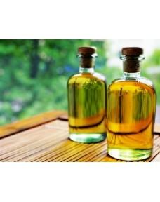 Рафинированное экстрагированное масло.